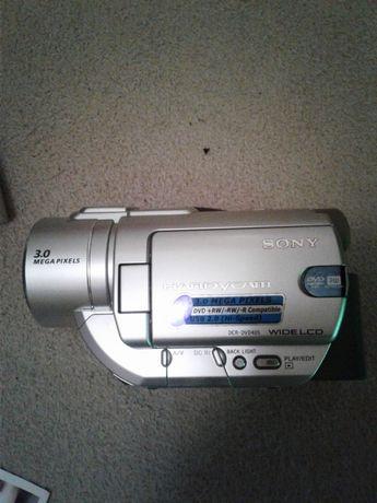 Продам видеокамеру Sony.