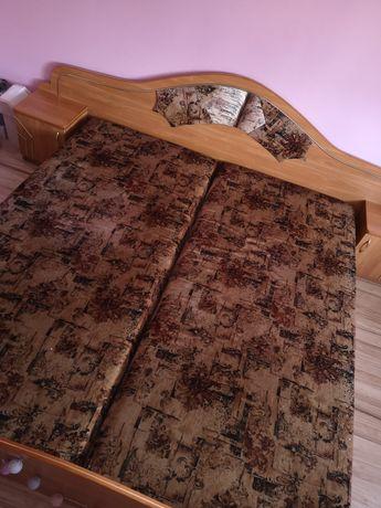 Łóżko sypialne, 2 osobowe
