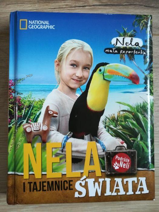 Nela i tajemnice świata Wrocław - image 1