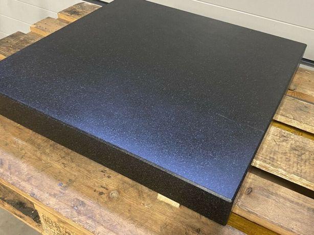 Płyta pomiarowa granitowa 630x630x70