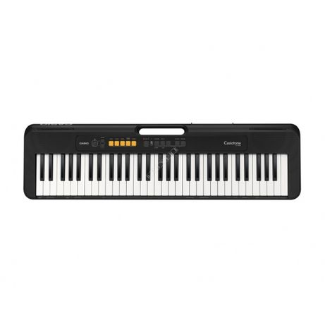 Casio CT-S100 BK - pianino cyfrowe