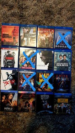 Filmy Blu-Ray!!!