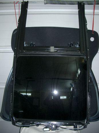 Elektryczny Szyberdach Citroen C5 Kombi Lift