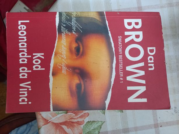 Dan Brown Kod da Vinci