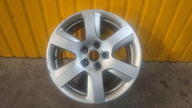 Литой диск 5х112 r17 8J ЕТ39  Audi A6