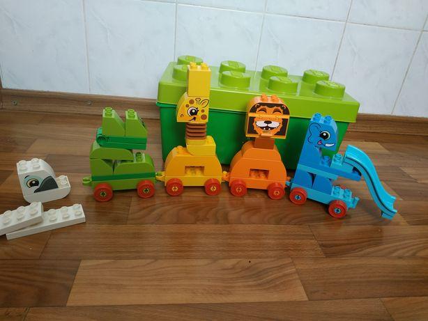 Lego Лего для самых маленьких