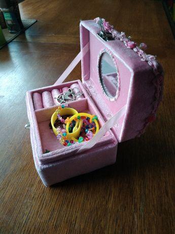 Шкатулка для девочек