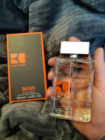 Hugo Orange 100ml 1do1 Męskie