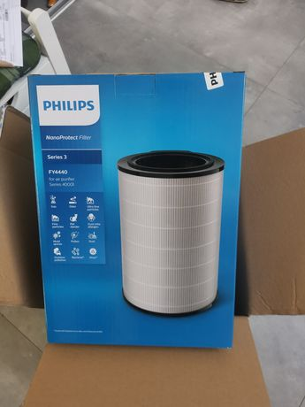 Filtr nano protect philips fy 4440/30