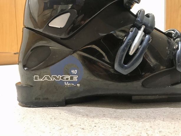 Buty narciarskie damskie Lange 26.5