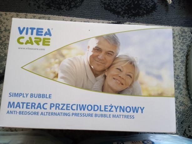 Materac odleżynowy Vitea Care
