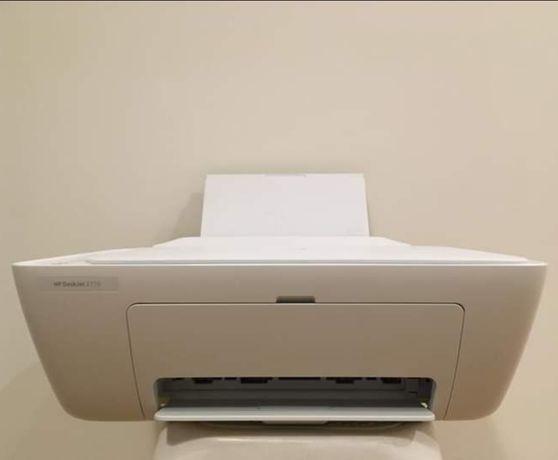 Multifunções HP Deskjet 2710