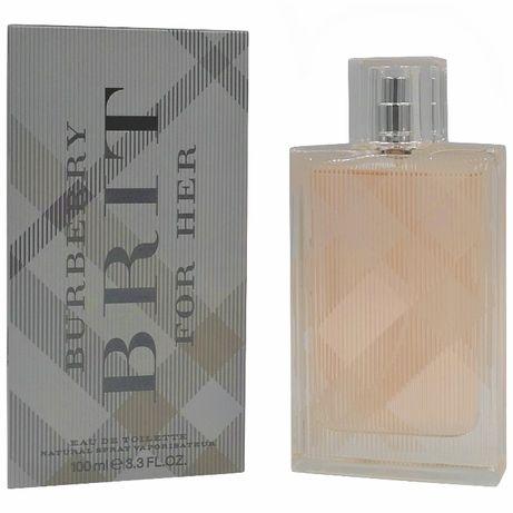 Perfumy   Burberry   Brit   Woman   100 ml   edt