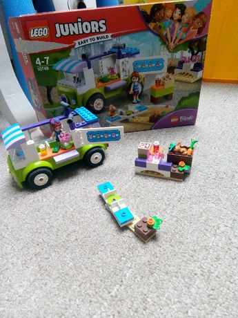 Lego friends 10749
