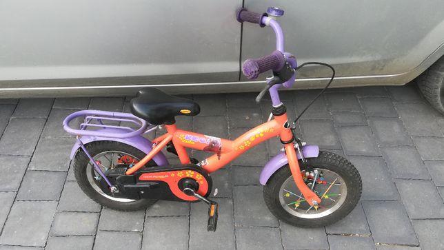 """Rower rowerek dziecięcy koła 12"""""""