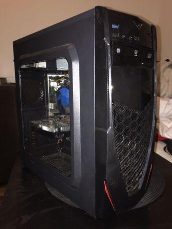 Komputer stacjonarny i5-2400 gtx 1050 Ti 8gb ram 256gb ssd