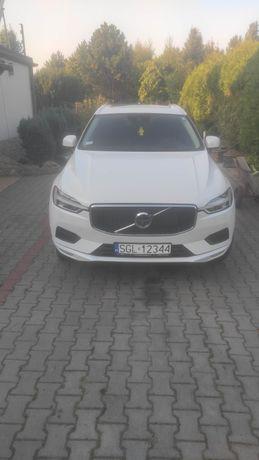 VOLVO XC 60 T6 2018 rok