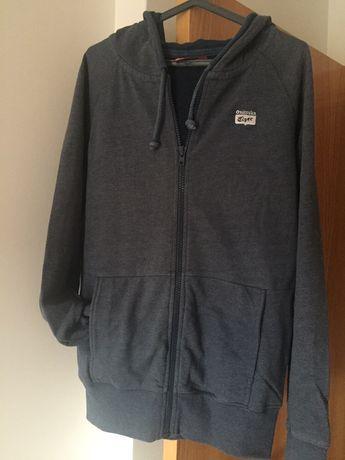 Sweater / Casacos Asics - Onitsuka Tiger - tamanhos S e M - usadas