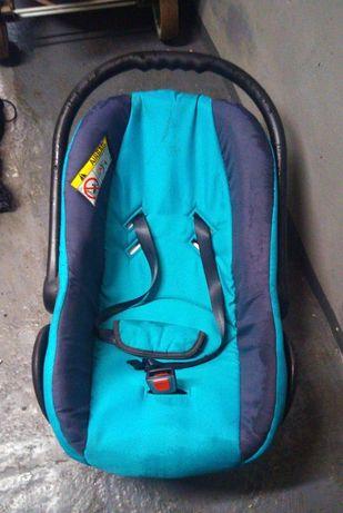 Fotelik-nosidełko dla niemowlaka 0-10kg