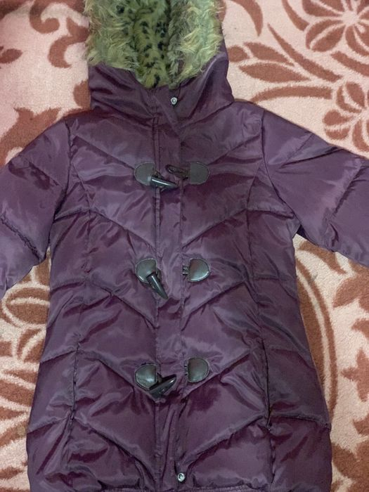 Куртка на дівчинку Cool club Киев - изображение 1