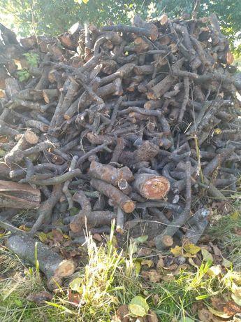 Drewno opałowe kominkowe do wędzarni śliwowe