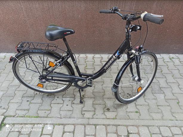 """Rower miejski Tourrex 28 """" Comfort Line"""