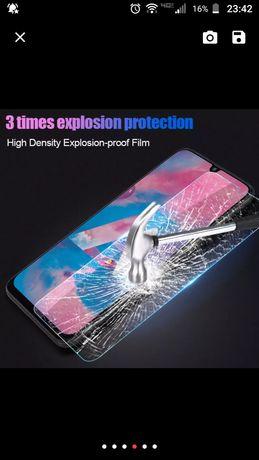 Защитное стекло для Samsung  A30s,
