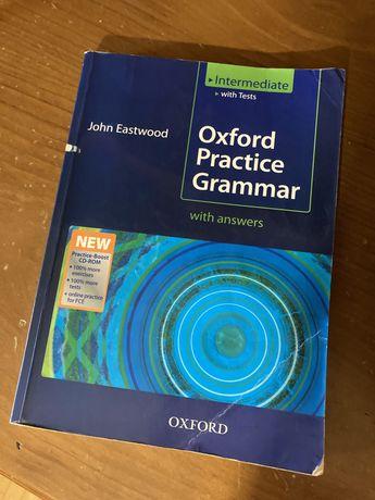 Livro Inglês - Oxford Practice Grammar