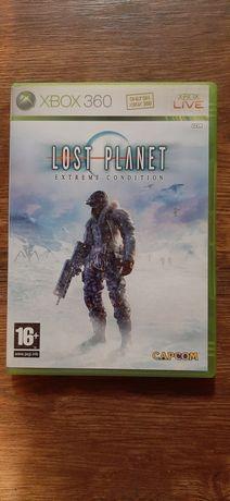 Gra xbox 360 Lost Planet