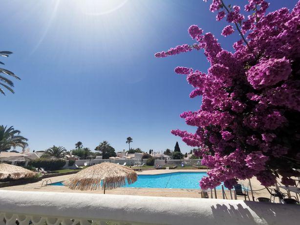 V3 Vilamoura com piscina partilhada