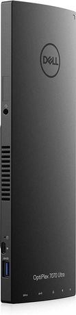 Компьютер Dell OptiPlex 7070 UFF  i7-8565U/16/256 SSD