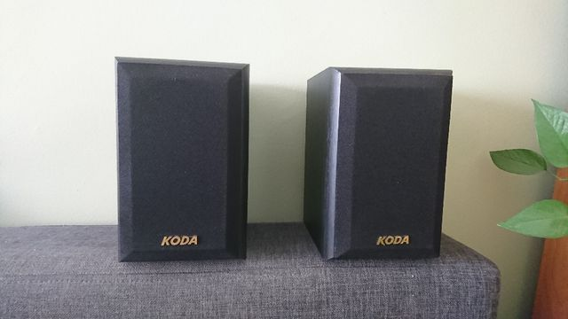 Kolumny surround KODA AV 988S
