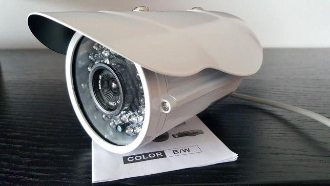 camera lente de 6mm sensor Sony de 1200 linhas video vigilancia camara