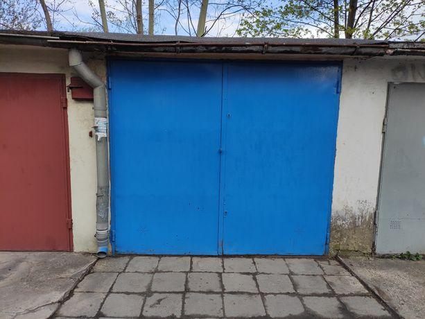#REZERWACJA# Garaż Bytom - Szombierki ul. Harcerska/Fitelberga