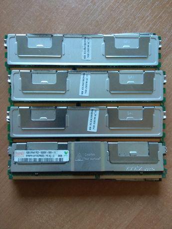 Pamięć RAM 1 Gb 2Rx8