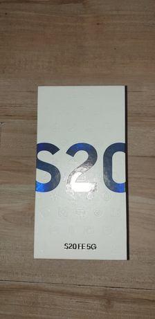 Sprzedam Samsung Galaxy S20