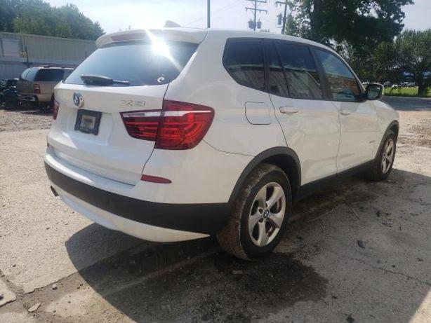 BMW X3 2011 год В пути из США XDRIVE28I