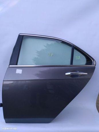 Porta Trás Esquerda Honda Accord Vii (Cl, Cn)