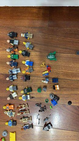 Klocki Lego Mieszane ponad 11 kg