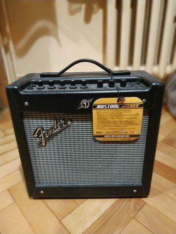 Piecyk Wzmacniacz gitarowy Fender Mustang I