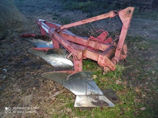 Продається трьох корпусний  плуг до трактора МТЗ, ЮМЗ