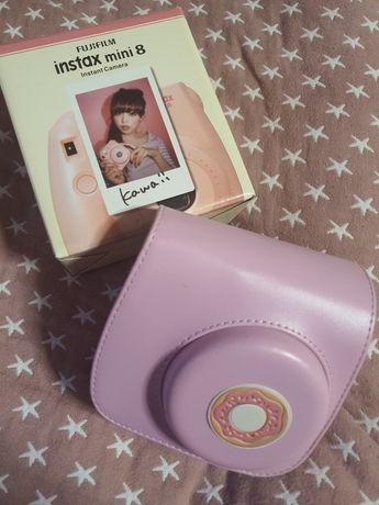 Instax mini 8 инстакс мини 8 полароид Polaroid