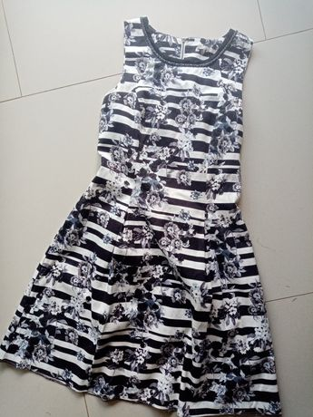 Orsay sukienka S