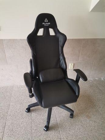 Cadeira gamers em bom estado