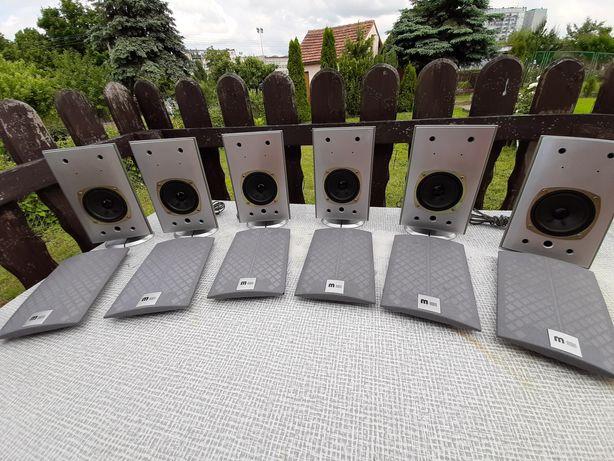 Głośniki M audio
