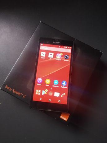 Sony Xperia Z nie czyta SIM