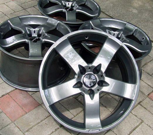 "19"" Lorinser RS5 8.5"" i 9.5"" 5x112 Mercedes Audi VW"