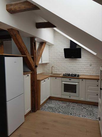 Super mieszkanie wszystko nowe umeblowane