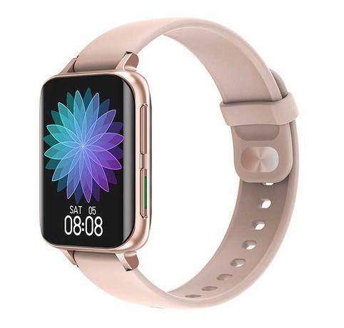 PROMOCJA! Zegarek damski SmartWatch DT93 EKG Rozmowy Ciśnienie POLSKI