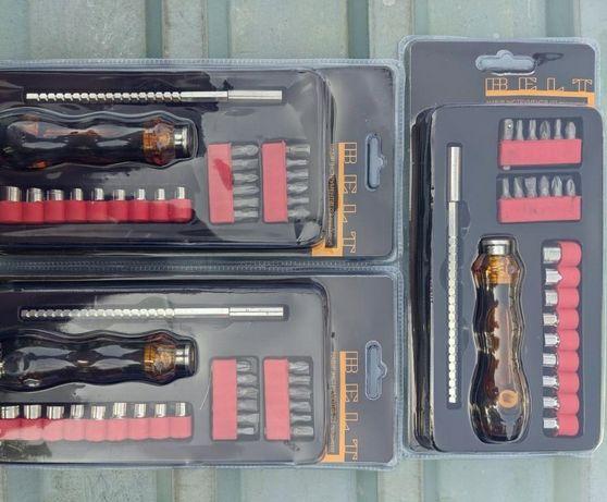 Набори інструментів Belt (набор инструментов)